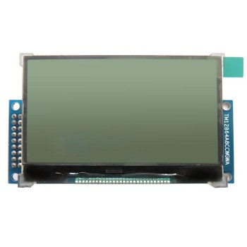 128x64 Graphical LCD-TM12864A8CCWGWA