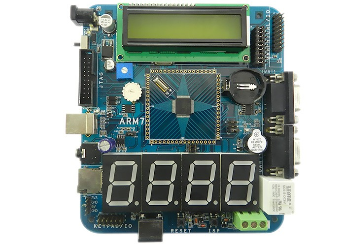 lpc2148 Prototype for lpc2148 arm7tdmi-s microcontroller how to order  openocd + eclipse set of projects 100 include flash write make file for lpc-p2148 the complete list of projects included is here chibi rtos - open source portable fast rtos supports lpc-p2148 notice.