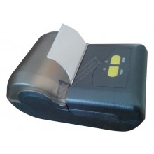 Enclosed Serial Printer - 2inch with Battery