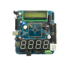 LPC2148 DEV Board