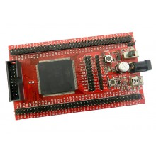 LPC2478 Header Board