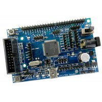 LPC1768 Header Board