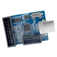 CoiNel ARM USB JTAG