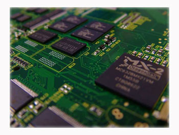 Semiconductor Support Services